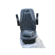 P400-7 <span class=keywords><strong>graafmachine</strong></span> cabine seat 20Y-57-31200