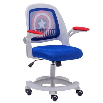 Super Wse111 Batman Big Mouth Monkey Captain America Pokonyan Style Children Chair Child Kids Student Study Cute Mesh Chair Seat Stool Buy Student Pabps2019 Chair Design Images Pabps2019Com