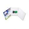 Pull Tab Push Button Activated Audio Sound Business Cards