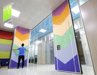 soundproof partition wall for office soundproof bifold doors supplier china sound proof panelsoffice hotel easy install