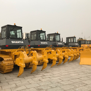Shantui bulldozer 230hp SD23 liugong bulldozer