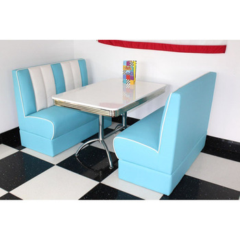 High Back Button Tufted Sofa Booth Pu Leather Restaurant Banquet Booth  (foh-ck49) - Buy Restaurant Banquet Booth,Button Tufted Sofa Booth,High  Back ...
