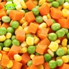 The Most Popular Of IQF Bulk Frozen Mixed Vegetable