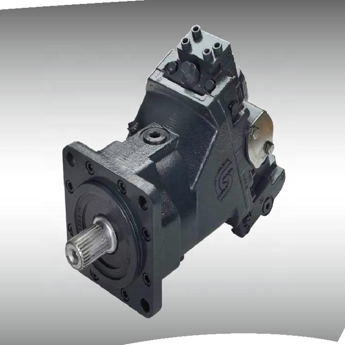 40 серии насос Sauer MPV046 MPT046 Гидравлический поршневой насос, MPT046 гидравлический насос