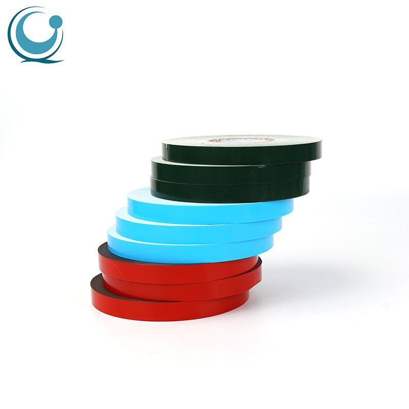 Hittebestendige thermische automotive isolatie pe foam tape