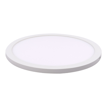 Internal Driver Energy Saving Round Balcony Contemporary Dimmable Indoor Led Panel Light Modern Ceiling Led Lights
