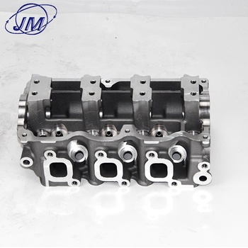 Original For Suzuki Cylinder Head Complete (JL368Q)