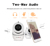 LSVISION 1080P Remote Control Auto Motion Rotate Tracking Wireless Home Security IPCam Wifi P2P Robot Wireless PTZ IP Camera