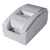 76mm Manual Cutter Thermal Impact Dot Matrix Printer Bluetooth Printer