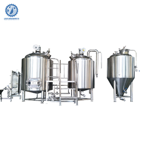 100L 300L home brewing equipment beer brewery equipment