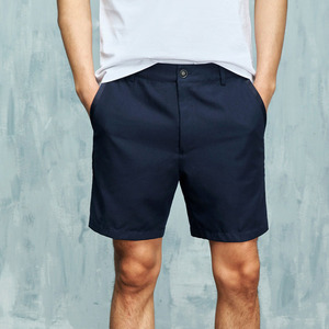 OEM Custom Summer Suit Made Mens Two Colors Cheap Casual Sexy Short Pants
