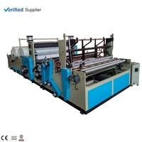 Paper Processing Machinery for Kichen Towel and Toilet Paper