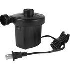 factory supply GS CE ROHS approved electric air pump for inflatables 0.6PSI 110V