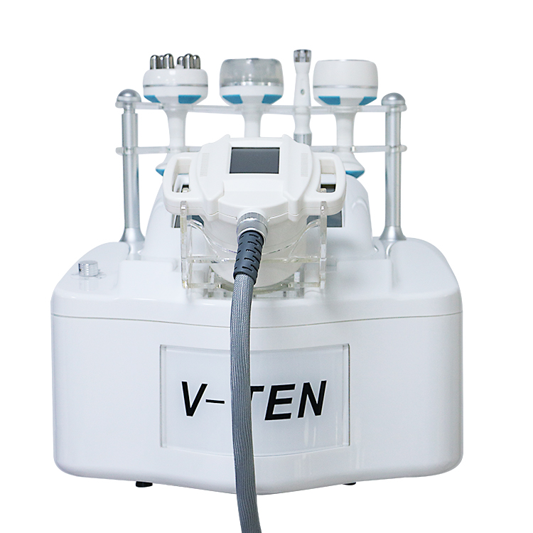 Velashape <strong>V10</strong> vacuumcavitationsystem cellulite removal slimming machine