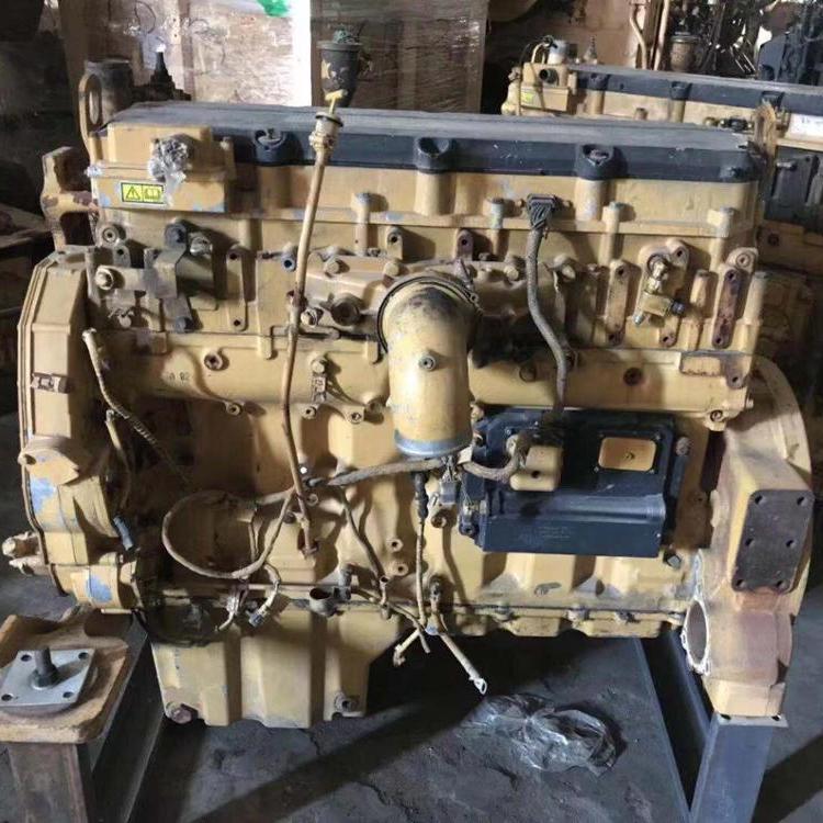 China Used Cat Diesel Engine, China Used Cat Diesel Engine