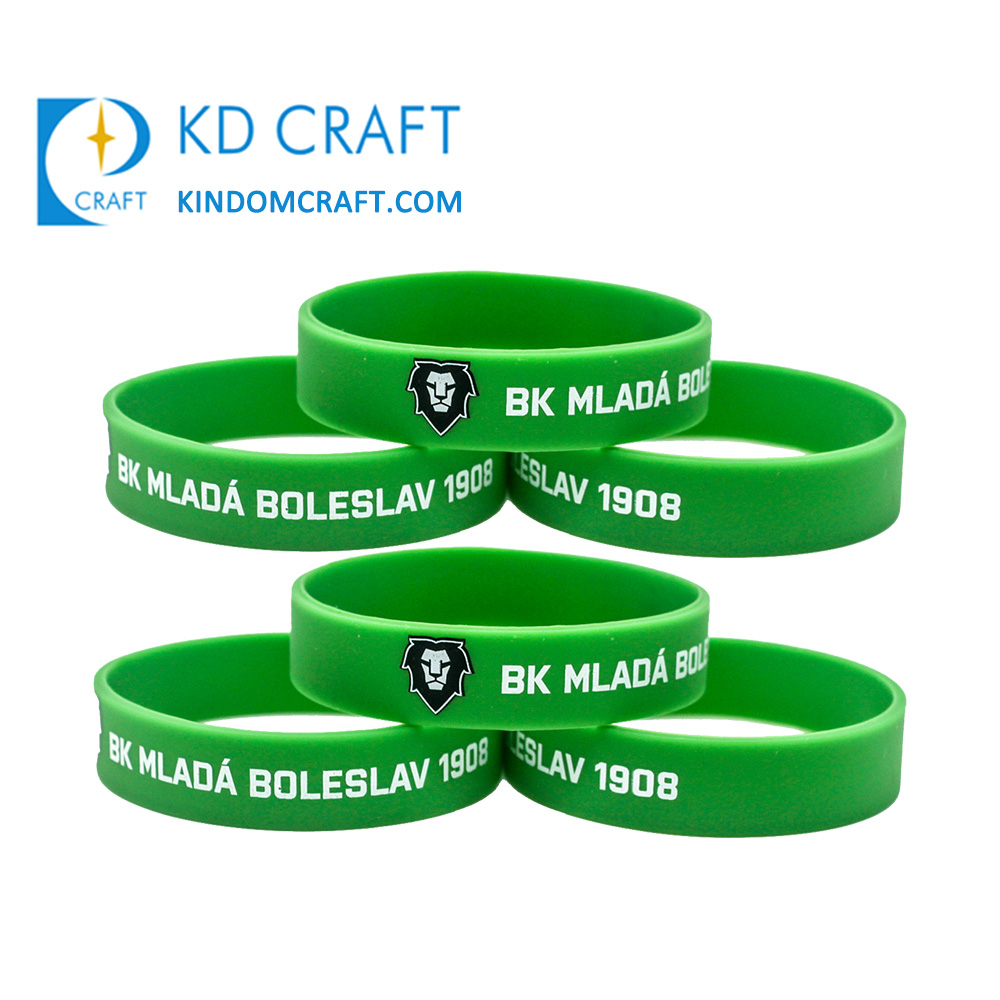 4d429ca54 China Debossed Color Filled Silicon Wristbands, China Debossed Color Filled  Silicon Wristbands Manufacturers and Suppliers on Alibaba.com