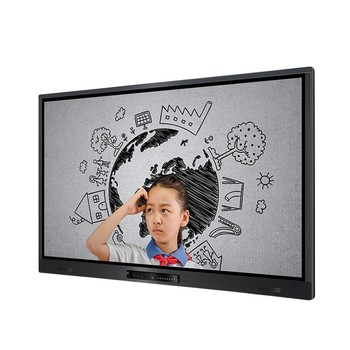 LED Smart TV Board Smart Touch Screen Infrarood Interactieve White Board voor School