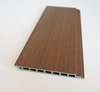 High Quality wpc waterproof outdoor wall cladding panel