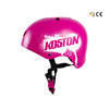 Classic design skateboard helmet for kids adults skating helmet and bicycle helmet