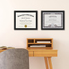 Wholesale Collage Diploma Picture Photo A4 Certificate Frame