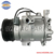 For Mazda CX7 2006-2010 EG2161K00 AC air conditioning compressor