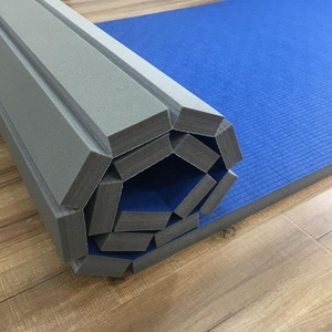 roll out bjj mats cheap martial arts wrestling mats tatami for judo