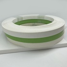PVC silver edge banding tape roller for furniture