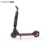 Outdoor sports 2019 original U1 foldable electric scooter bike smart self-balancing scooter electric