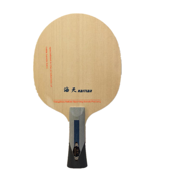 hot sale ittf table tennis racket paddle pingpong blade top brand