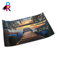 CMYK Full Color Printing Custom Size And Logo China Wholesale Custom Size Poster