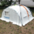UN Relief Tent 18.5m Self-Standing Family Tent