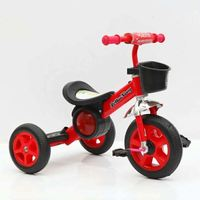 Cheap price baby tricycle , Steel Baby three wheels bike Kids Tricycle for kids