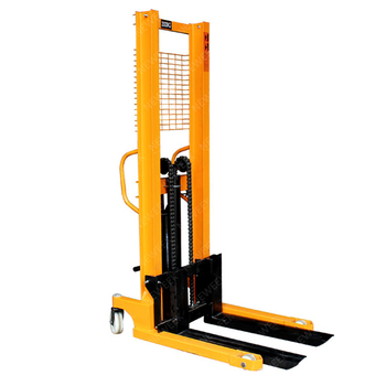 NEWEEK small all terrain forklift electric pallet truck stacker