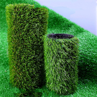 Artificial Grass Turf Lawn indoor/ Grass Pet Dog Area Natural & Realistic Looking Garden Lawn