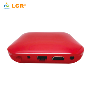 LGR Newest smart tv box iptv box mag 250 for iptv tv linux tv box