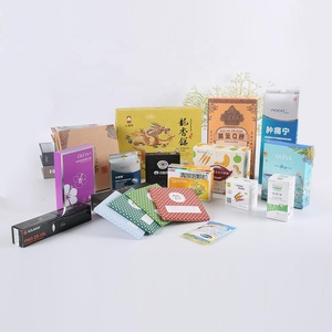 Custom luxury black cell phone foldable shipping paper eyelash chocolate gift carton packaging box with custom logo