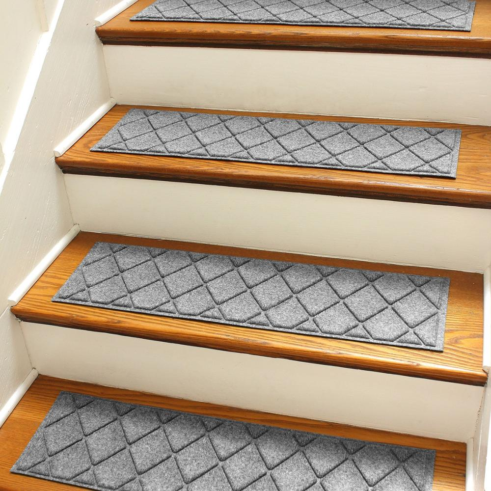 Lowes Spiraal Indoor Outdoor Composiet Non Slip Traptreden