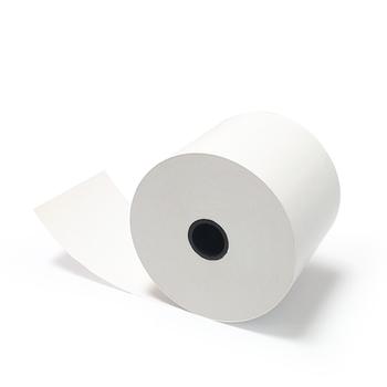 80mm Cash Register Thermal Paper Rolls 80x80 12 Core Pos Paper Roll 3 1/8 X  230 - Buy Atm Machine Paper,Thermal Paper Rolls,Cash Register Paper