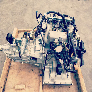 Factory 474 engine assembly for suzuki