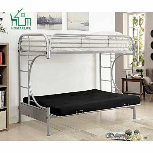 Heavy Duty Uk Tesco Futon Bunk Bed