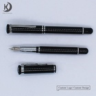 JQ-76 New product high quality hot selling calligraphy writing pen new design lettering custom logo fountain pen