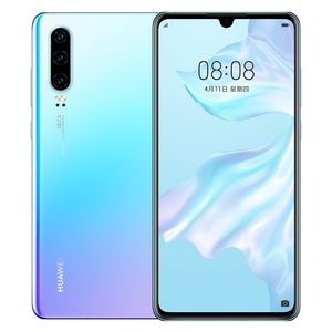 Original Popular 8GB+64GB China Version Huawei P30 ELE-AL00 Mobile Phone