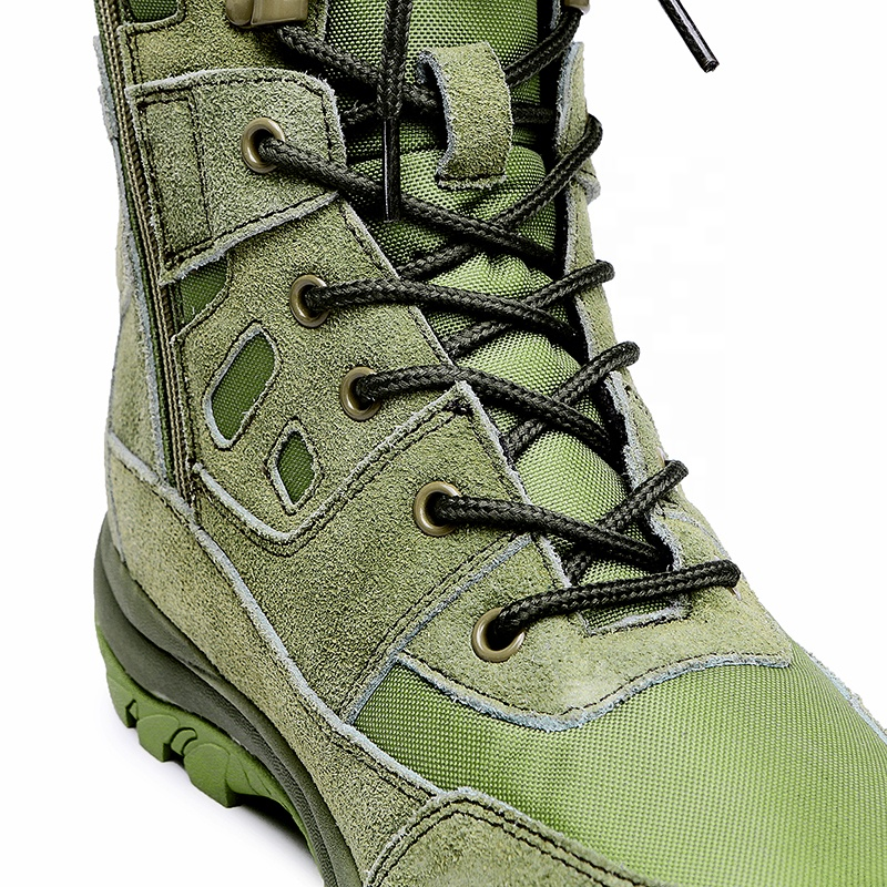Manufacturer Xinxing Tactical Military Boots Tactical Army Boots Boots Factory MB11