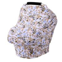 Baby Toddler Car Seat And Stroller Covers For Boys Nursing Cover With Sleeves