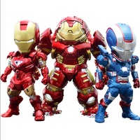 3D Custom food grade toy small vinyl plastic animal figurine manufacturer ,Cartoon Character hero PVC Figure Toy