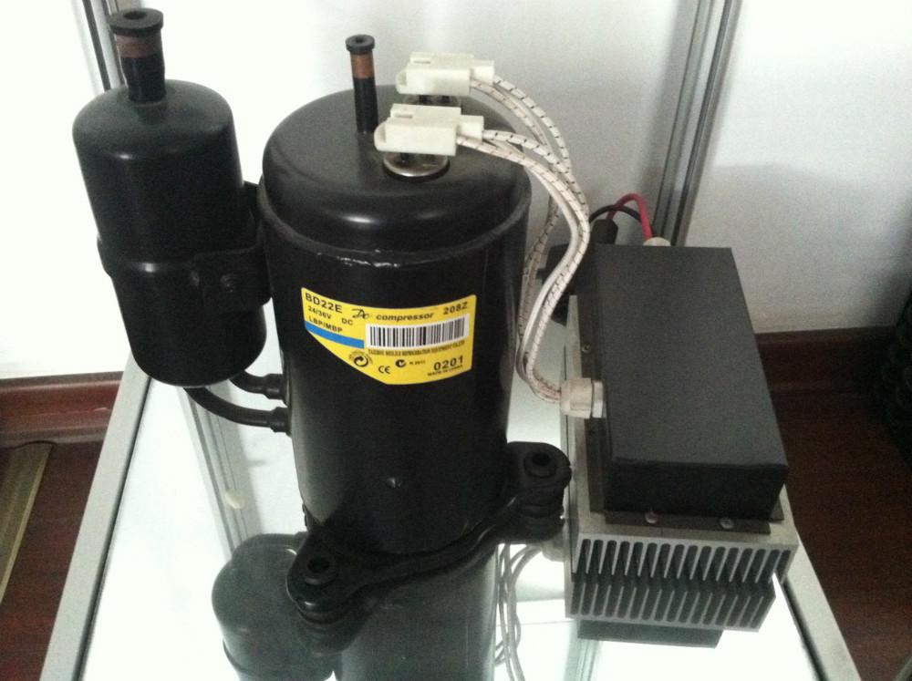 Dc Air Conditioner 12000btu Solar Powerd Air Conditioning