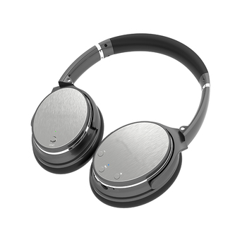 Gainstrong wireless noise cancelling headphones support headphone amplifier and noise cancelling wireless headphone