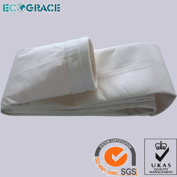 Aramid Filter Bag For Wastewater Filter Systems