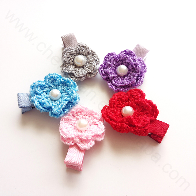 Apparel Accessories 7colors Big Bow Hair Clip Girl Shiny Gold Glitter Bow Hairpin Clip Kids Hair Accessories For Women Accesorios Para El Cabello