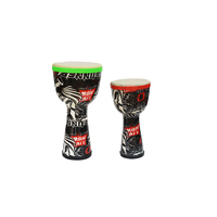 2019 new Hand Wholesale Musical Percussion African drum Djembe